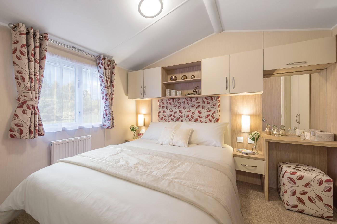 D 2016 Willerby Brockenhurst 2 Bedroom Caravan